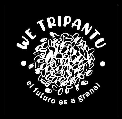 Logo We tripantu granel
