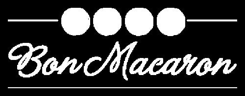 Logo Bon macaron