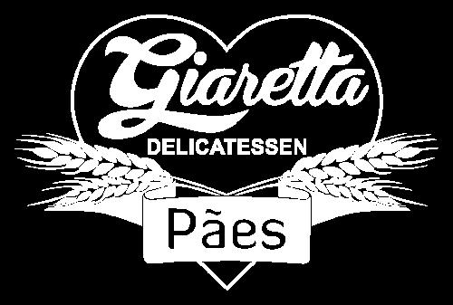 Logo Giaretta Pães Delicatessen