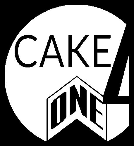 Logo Cake4one