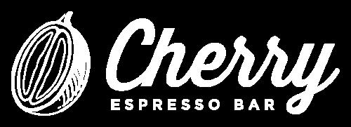 Logo Cherry Espresso Bar