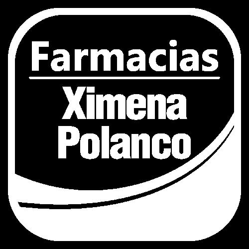Logo Farmacia Ximena Polanco