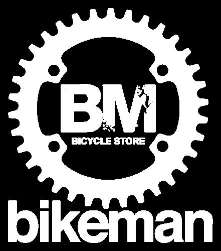 Logo Bikeman