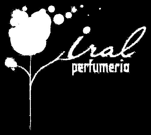 Logo Iral perfumería