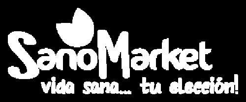 Logo Sano market