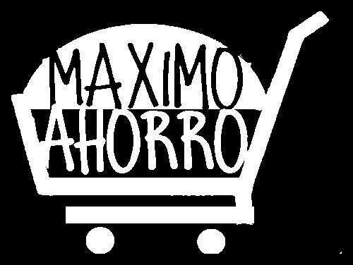 Logo Maximoahorro