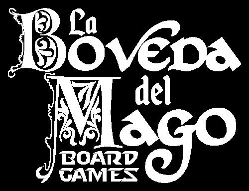 Logo La bóveda del mago
