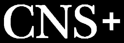 Logo CNS+