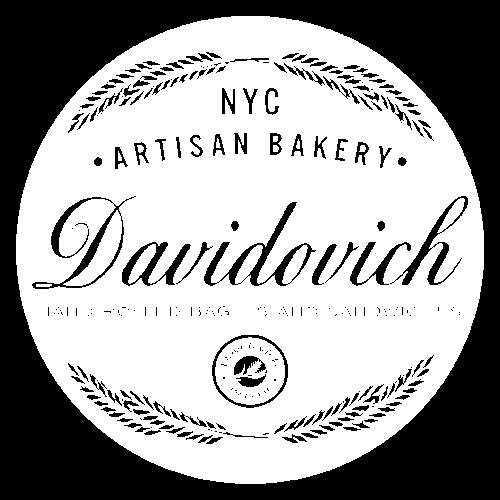 Logo Davidovich Bakery