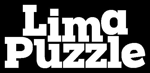 Logo Lima puzzle