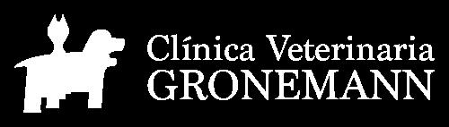Logo Clínica veterinaria Gronemann