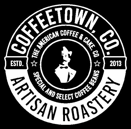 Logo Coffeetown