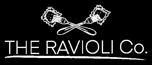 Logo THE RAVIOLI Co.
