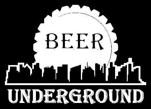 Logo Beer Underground