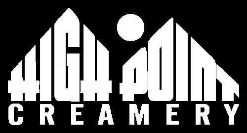 Logo High Point Creamery