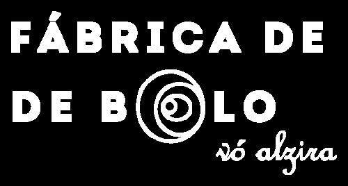 Logo Fábrica de bolo vó Alzira