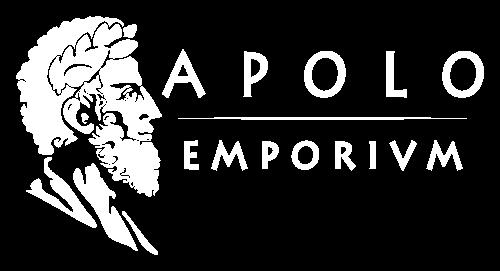 Logo Emporio Apolo