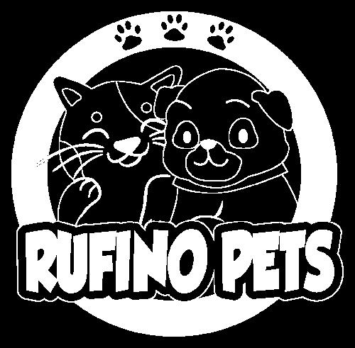 Logo Rufino pets