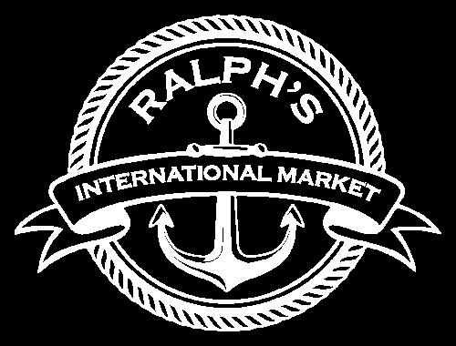Logo Ralphs International Market & Deli