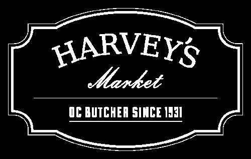 Logo Harvey's Market