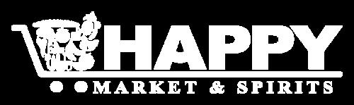 Logo Happy Market & Spirits