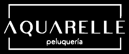 Logo Aquarelle Peluquería
