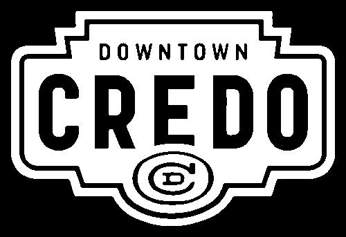 Logo Downtown CREDO