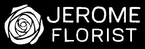 Logo Jerome Florists