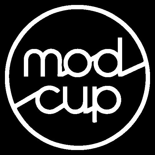Logo Modcup Coffee Company