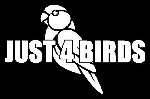 Logo Just4Birds