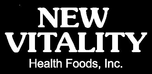 Logo Vitality Health Foods - Bonnie Doon Centre