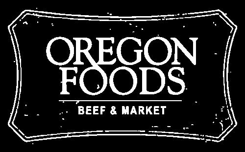 Logo Oregon foods