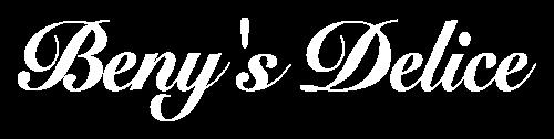 Logo Beny's Delice