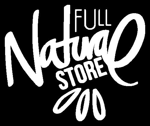 Logo Full natural store