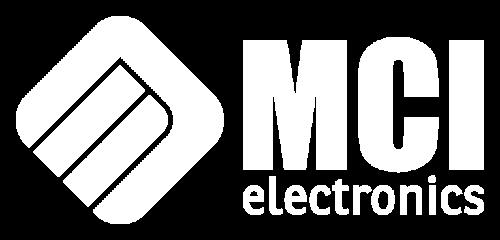 Logo MCI Electronics