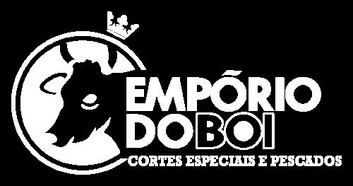 Logo Empório do Boi