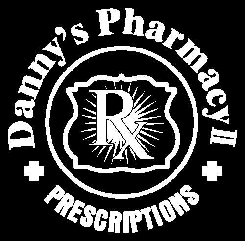 Logo Danny II Pharmacy