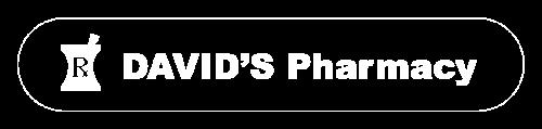 Logo David's Pharmacy