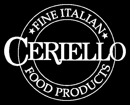 Logo Ceriello Fine Foods