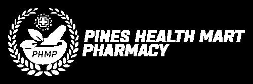 Logo Pines Health Mart Pharmacy