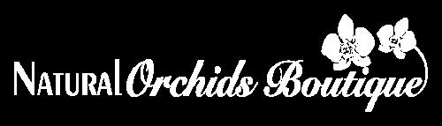 Logo Natural Orchids Boutique