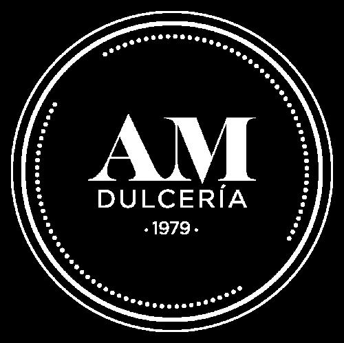 Logo AM Dulcería