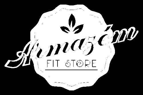 Logo Armazém Fit Store - Ondina