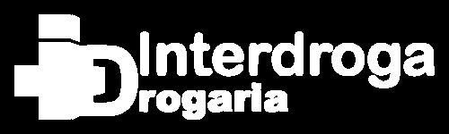 Logo Drogaria Interdroga