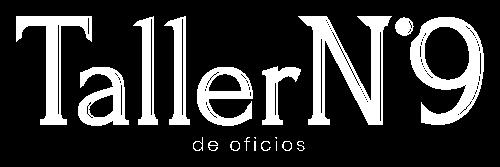 Logo Taller N°9