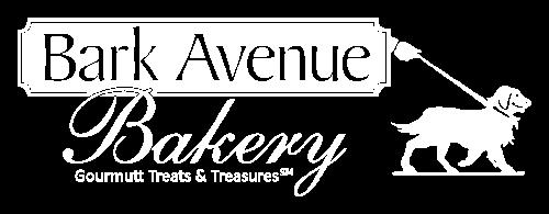 Logo Bark Avenue Bakery