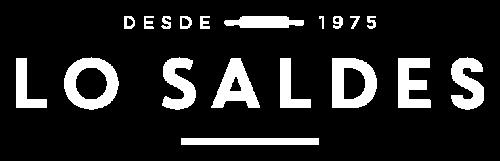 Logo Lo Saldes