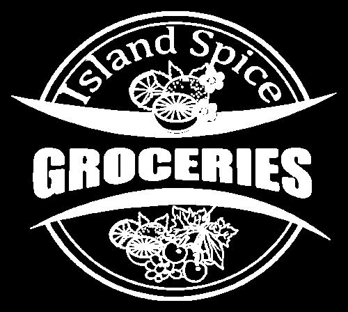 Logo Island Spice Groceries
