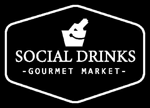 Logo Social drinks
