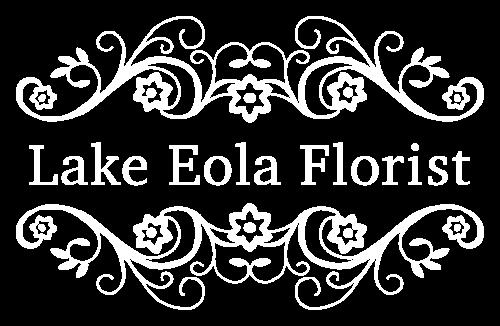 Logo Lake Eola Florist